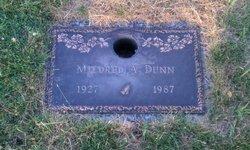 Mildred A Dunn