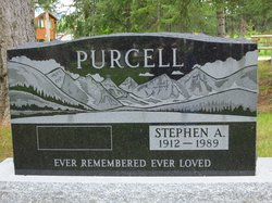 Stephen A. Purcell
