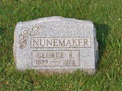 George Ritner Nunemaker