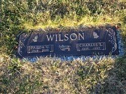 Frieda C Wilson