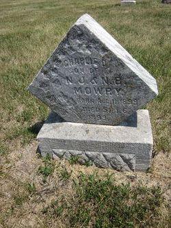 Charles D Mowry