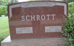 Konrad J. Schrott