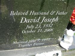 David Joseph Behr