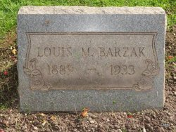 Louis Michael Barzak