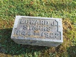 Edward J Starks