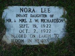 Nora Lee Richardson