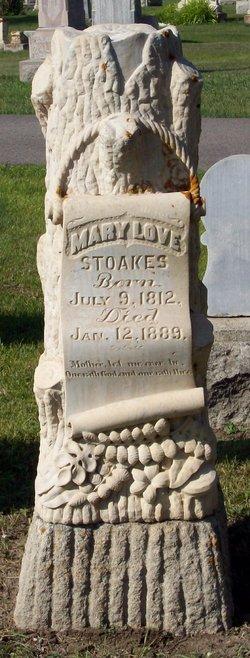 Mary Love Stoakes