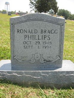 Ronald Bragg Phillips