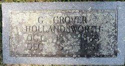 George Grover Hollandsworth