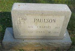 Charles Paulson