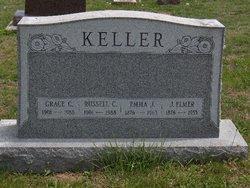 Grace C <I>Henry</I> Keller