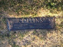 Gladys Mae <I>Stevens</I> Collins