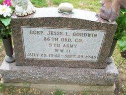 """Jesse L """"Bud"""" Goodwin"""