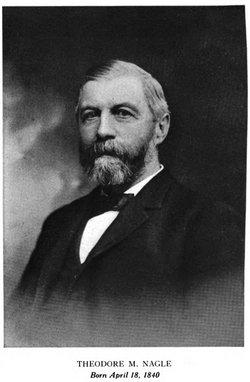 Theodore Maximillian Nagle