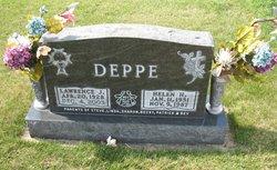 Helen H. <I>Wedewer</I> Deppe