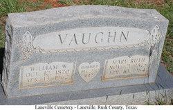 William Wyatt Vaughn