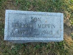 Elliott Merwin