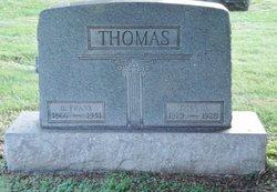 B. Frank Thomas