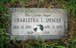 Charletha L Spencer