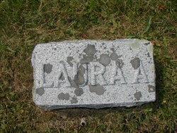 Laura <I>Alton</I> Beams