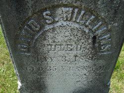 David S. Williams