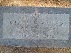 William Henry Wagner