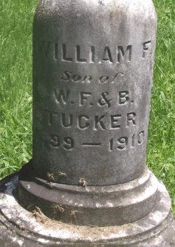 William F. Tucker