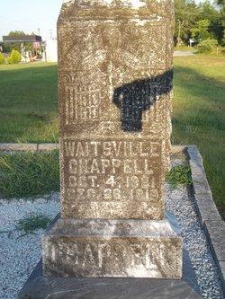 Waitsville Chappell