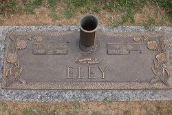 Robert E. L. Eley, Sr