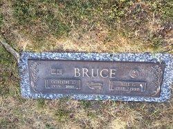 Alex C Bruce