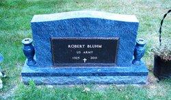 Robert Bluhm