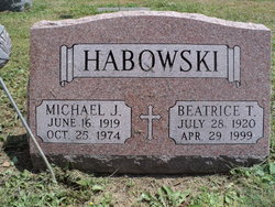 Beatrice T. Habowski