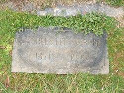 Charles Lee Hubbard