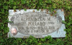 Alphaomega M Pollard