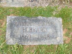 Samuel Green Hubbard