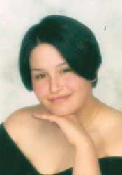 Patricia Lee <I>Torres</I> Moreno