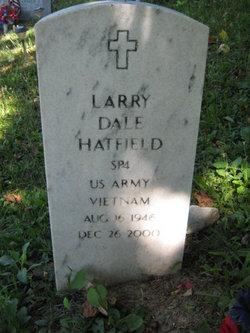 Larry Dale Hatfield