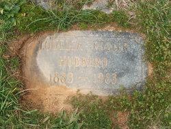 Louella <I>Fuller</I> Hubbard