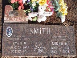 Mikah R. Smith