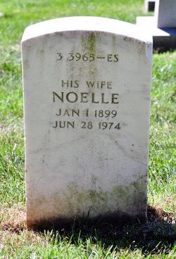 Noelle McQuage