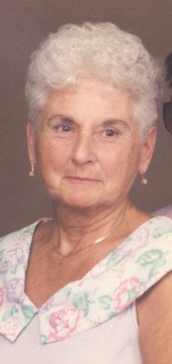 Loretta E. Garr