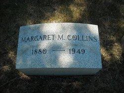 Margaret M. Collins