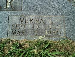 Verna L. Parker