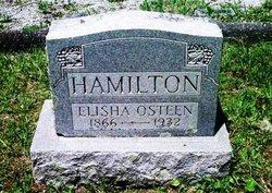 Elisha Osteen Hamilton