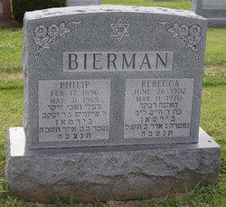 Rebecca Bierman