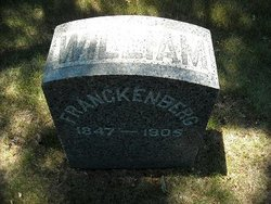 William Franckenberg