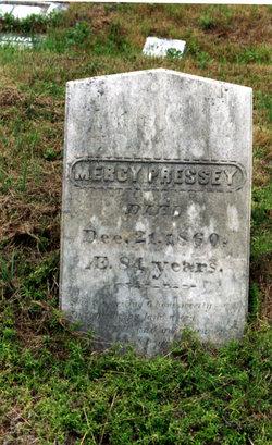 Mercy Pressey