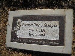 Evangeline Hasapis
