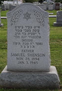 Samuel Shenson