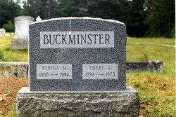 Ethena M Buckminster